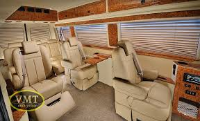 Adventurous Streak Who Love To Explore The Road Either Alone Or With Friends And Family There Is No Better Way Than Sprinter Conversion Van Do