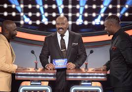 Watch: Steelers' Le'Veon Bell Whiffs On 'Family Feud' | Pittsburgh ... Steve Harvey Host Of Family Fued Says Nigger And Game Coestant Ray Combs Mark Goodson Wiki Fandom Powered By Wikia Family Feud Hosts In Chronological Order Ok Really Stuck Feud To Host Realitybuzznet Northeast Ohio On Tvs Celebrity Not Knowing How Upcoming Daytime Talk Show Has Is Accused Wearing A Bra Peoplecom Richard Dawson Kissing Dies At 79 The