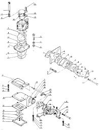 Echo Bed Redefiner by Echo Cs 301 Chain Saw Insulator Parts Diagram Lawnmower Pros