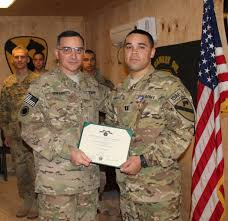 Awards And Decorations Us Army by Soldier Awarded Army U0027s Highest Peacetime Award For Valor The