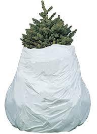 SantaS Best Christmas Tree Removal Bag 90quot