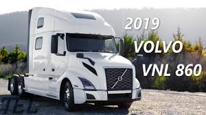 100 Semi Truck Interior Volvo 2019 Vnl 860 Volvo 2019 Vnl 860 Redesign And Concept
