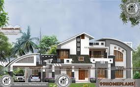104 Modern Dream House Design Your Double Story Simple Home Plans