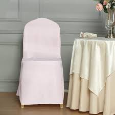 Blush Polyester Banquet Wedding Chair Cover Party Supplies Us 429 New Year Party Decorations Santa Hat Chair Covers Cover Chairs Tables Chafing Dish And Garden Krush Linen Detroit Mi Equipment Rental Wedding Party Chair Covers Cheap Chicago 1 Rentals Of Chicago 30pcslot Organza 18 X 275cm Style Universal Cover For Sale Made In China Cute Children Cartoon Pattern Frozen Baby Birthday