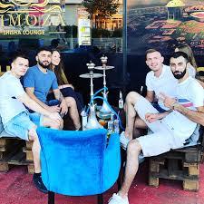mimoza shisha lounge bar in backnang