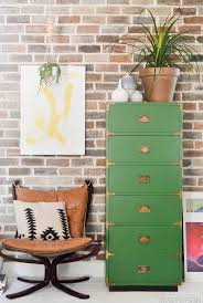 How To Paint A Laminate Dresser • Vintage Revivals