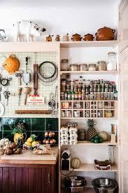 checkliste für die küchenreinigung eine tägliche