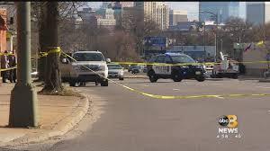 100 Game Truck Richmond Va Shooting Investigation Shuts Down Portion Of Chamberlayne Avenue