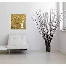 sigel artverum glas magnetboard gl262 magnetwand magnet tafel whiteboard gold
