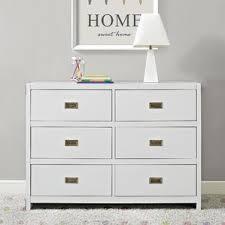 Sorelle Verona Double Dresser Combo French White by White Kids Dressers U0026 Chests You U0027ll Love Wayfair