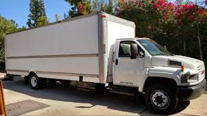 100 Used Box Trucks For Sale By Owner GMC Truck Straight