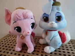 Pumpkin Palace Pets Build A Bear by Disney Princess Palace Pets Plush Toys Review Beauty Berry Aurora