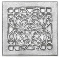 Decorative Wall Air Return Grilles by Decorative Return Air Vents Floor Air Return Grill