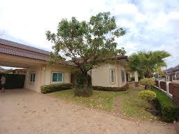 100 Banglamung House For Sale Village PMC4 Pattaya Siwakorn Property