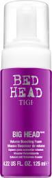 Bed Head Masterpiece Hairspray by Tigi Bed Head Big Head Volume Boosting Foam 125 Ml U 12 90 U20ac