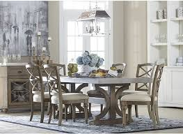 havertys lakeview rectangular concrete dining table dining