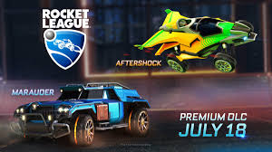 Rocket League On Twitter: