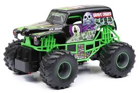 New Bright Monster Jam 1:24 Scale Radio Control Truck - Grave Digger ... Monster Trucks Dvd Buy Online In South Africa Takealotcom Tiffs Deals Nola And National Savings Jam 2017 New Truck Jungle Challenge Top Speed Mutt Look For 2016 Youtube Tickets Rod Schmidt Lets The New Rottweiler Off Its Leash Rc 4x4 Grave Digger Bright Industrial Co Mad Scientists And Products To Be Featured At New Monster Truck 4x4 Rock Crawler Rechargeable Car For Kids Trucks Dennis Anderson Image Mjcrmnovemberemail 183 1920x660 0jpg Dumptruckpng Wiki Fandom Powered By Wikia