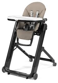 100 Perego High Chairs Peg Chair Siesta 2019 Ginger Grey Buy At Kidsroom