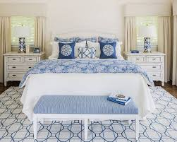 White Bedroom Ideas Blue Designs Pretty Color With Crown Molding