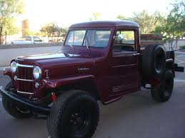 Restoring A Willys Truck | 1953 Truck Phoenix, AZ $14,000 | PICKUP ... Willys Jeep Parts Fishing What I Started 55 Truck Rare Aussie1966 4x4 Pickup Vintage Vehicles 194171 1951 Fire Truck Blitz Wagon Sold Ewillys 226 Flat Head 6 Cyl Nos Clutch Disk 9 1940 440 Restored By America For Sale Willysjeep473 Gallery 1941 The Hamb Jamies 1960 Build Willysoverland Motors Inc Toledo Ohio Utility 14 Ton 4
