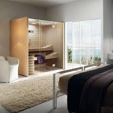 minisauna im schlafzimmer mini sauna in der wohnung kleine