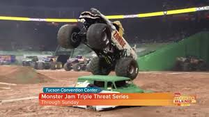 Que Pasa: Big Name Golfers To Old School Music Group - KGUN9.com Monster Jam At Dunkin Donuts Center Providence Ri March 2017365 Tickets Sthub 2014 Krush Em All Sacramento Triple Threat Series Opening Night Review Radtickets Auto Sports Obsessionracingcom Page 6 Obsession Racing Home Of The How To Make A Monster Truck Fruit Tray Popular On Pinterest Phoenix Photos Surprises Roadrunner Elementary Galleries Monster Jam Eertainment Tucsoncom