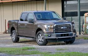 100 New Ford Trucks 2015 Builds Five Of Top 20 HottestSellers In JD Power