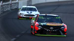 What Happens When NASCAR's Championship Contenders All Crash (UPDATED)