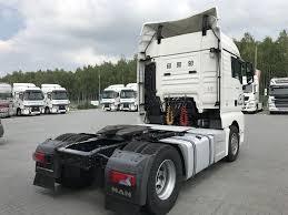 Vilkikų MAN TGX 18.440 XLX Euro6 RETARDER/LODÓWKA/355tys.km/IMPORT ...