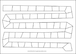Cool Game Boards Printable Gallery