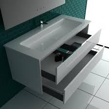 waschbecken unterschrank bad weiß