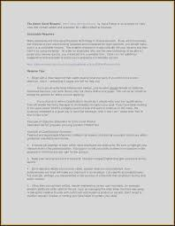 Resume Format For Ojt Awesome Templates That Stand Out Beautiful Unique Examples