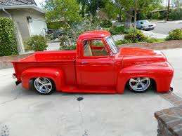 1954 Ford F100 For Sale | ClassicCars.com | CC-1088361 Sctshotrods American Made Ifs Chassis Components For Any Make Why Nows The Time To Invest In A Vintage Ford Pickup Truck Bloomberg Pin By Aaron Tokarski On Chevygmc Ad 3100 Trucks Chevy Trucks New And Used Dealer Monroe Hixson Automotive Of Lot F1201 1955 F100 Resto Mod Featured Move Over Raptor F250 Megaraptor Wants Play 1954 For Sale Classiccarscom Cc978631 134594 Youtube Old Accsories Modification Image 54 Customline Wiring Diagram Diagrams Best 15 Fabulous Photos Of Box Home Storage Shelving