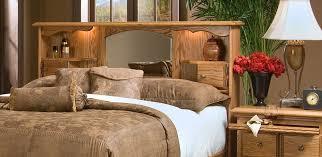Waterbed Headboards King Size by Elegant Bookcase Headboard King Bedroom Furniture Nostalgia