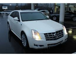 Cadillac Cts Coupe 2 Door In Washington For Sale ▷ Used Cars