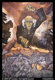 Jose Clemente Orozco Murals by Picture Photo Portrait Of Miguel Hidalgo Painted By Muralist Jose