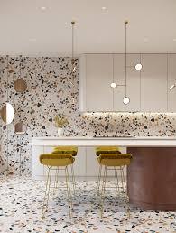 100 Modern Furnishing Ideas Retro Interior Filled With Original Design