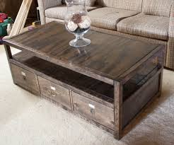 Barn Wood Coffee Table For Our Furniture - ChocoAddicts.com ... Ana White Reclaimed Wood Coffee Table With Printmaker Style Scaffolding Washed Block Zin Home Coffe Cool Diy Decor Modern On Square With Sofa Design And Isabelle Metal Rustic Kathy Wood Coffee Table Shelf Lake Mountain Living Room Ipirations Barn Diy Belham Edison Hayneedle Barnwood Astounding Walnut Fniture Awesome Tables Wheel Surripuinet Saturia Balustrade