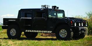 Tupac s Insanely Badass Hummer H1 Is For Sale Again