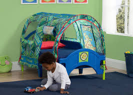 Tmnt Toddler Bed Set by Teenage Mutant Ninja Turtles Toddler Tent Bed Delta Children U0027s