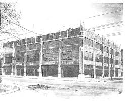 100 Milam Truck Sales Shelor Motor Company Building And The Street Auto Row A