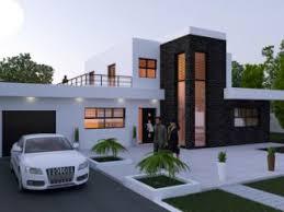 maison en cube moderne plan gratuit maison moderne plan maison contemporaine