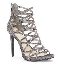 peep toe women u0027s bridal u0026 wedding shoes dillards