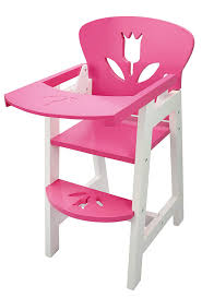 Buy 18 Inch Pink/White Wooden Doll High Chair With Lift-Up Tray ... 20 Fresh Scheme For High Chair Or Booster Seat Which Is Better Doll Highchair Patternhandmade Dear Hubs Please Build This Doll Billiani Wood Like Cracker Barrel Kashioricom Wooden Sofa Vintage Retro Decor 50s Photo Prop Loxhill Rocking Toy Cot Dolls Imaginative Play Indigo Jamm Solid Windsor 15 14 High X 9 Wide Great Best Cupcake Sale In Basingstoke 2019 Olivias Crib And Sets Do It Yourself Home Tripp Trapp Natural Bed Chair Mk42 Fenlake 1000 Swedish Hokus Pokus Kids