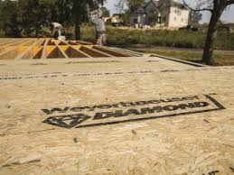 Weyerhaeusers New Diamond Floor Panels Are Engineered To Compete With The Best Subfloor On Market Which We Read Mean Intended As A