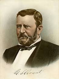 Ulysses S Grant Civil War Usa