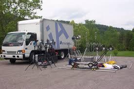 100 Grip Truck Rental Equipment IAproductions
