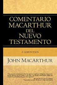 2 Corintios Spanish Edition By MacArthur John