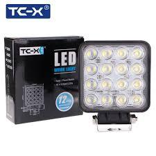 100 Lights For Trucks Led Work Best Price TCX LED Work Light
